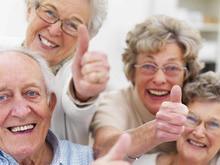OMS: Número de pessoas com mais de 60 anos de idade deverá duplicar até 2050