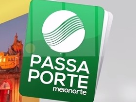 Passaporte Meio Norte - Roterdã - 20.09.15
