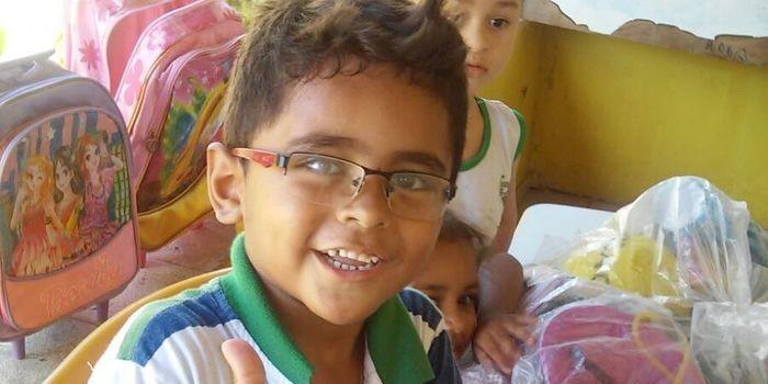 Prefeitura de Boa Hora comemora o dia das crianças com muita alegria
