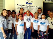 II Fórum da Pessoa Idosa acontece em Oeiras