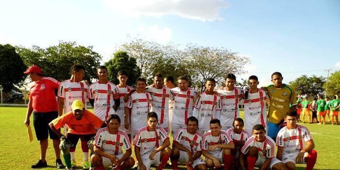 Associados joga bem e derrota Nova Vista no campeonato de futebol municipal amador de São Félix por 5 a 0