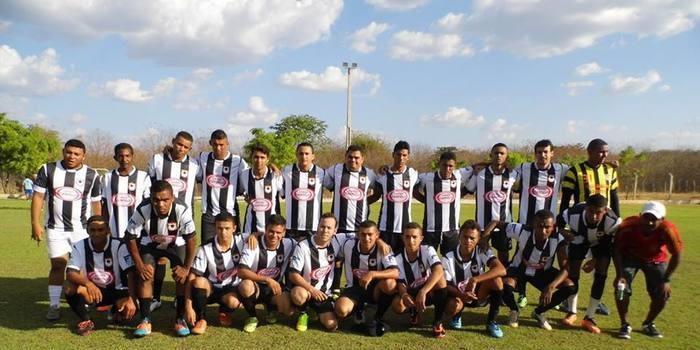 Início do Campeonato de Futebol Municipal Amador de São Félix, Panelas x Estrela Azul