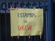 Justiça decreta ilegalidade da greve dos servidores da educação de Porto