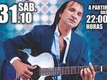 Cover de Roberto Carlos fará show em Alegrete no próximo final de semana