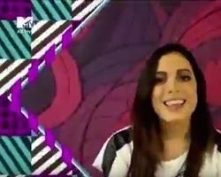 Anitta ganha prêmio do EMA como melhor artista da América Latina