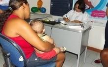 Exames da Cegonha são realizados no II dia da Semana do Bebê em Porto