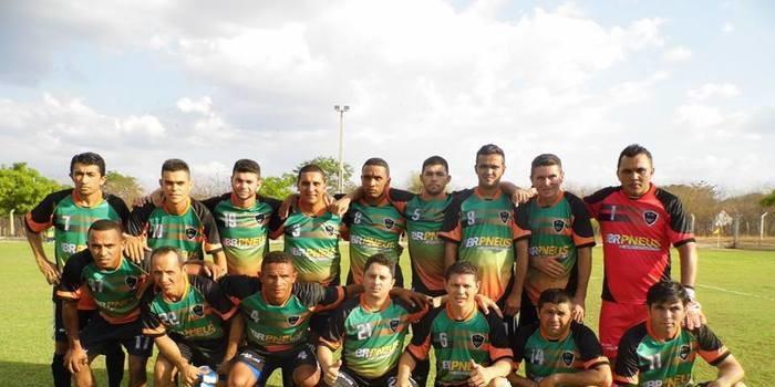 Buriti vence Assentamento por  1 a 0 na quinta partida do campeonato municipal amador de São Félix