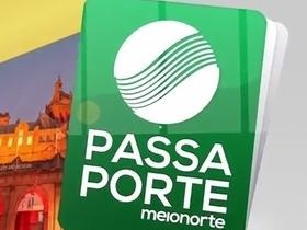 Passaporte Meio Norte - Roterdã - 10 10 15
