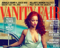 Saiba por que Rihanna voltou com Chris Brown após sofrer violência