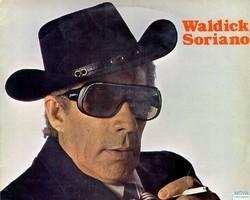 Homenageado desta semana é o cantor Waldick Soriano