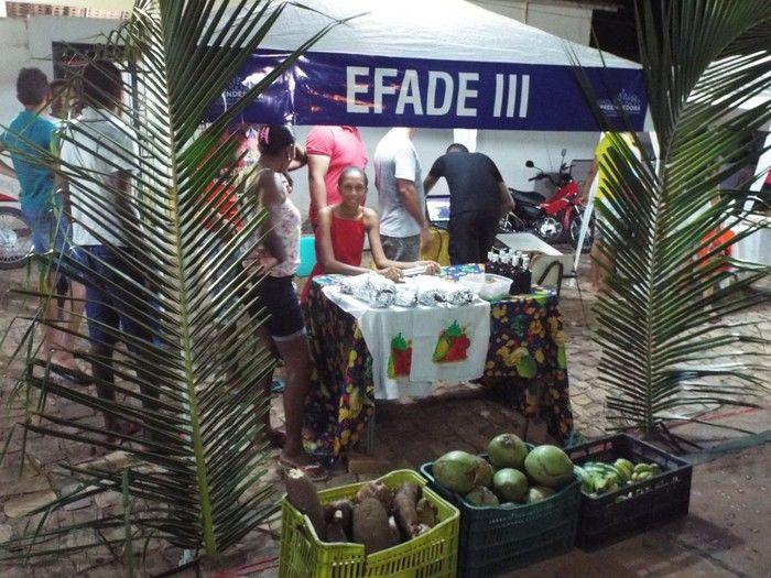 2ª Feira do Empreendedor de Cajazeiras do Piauí