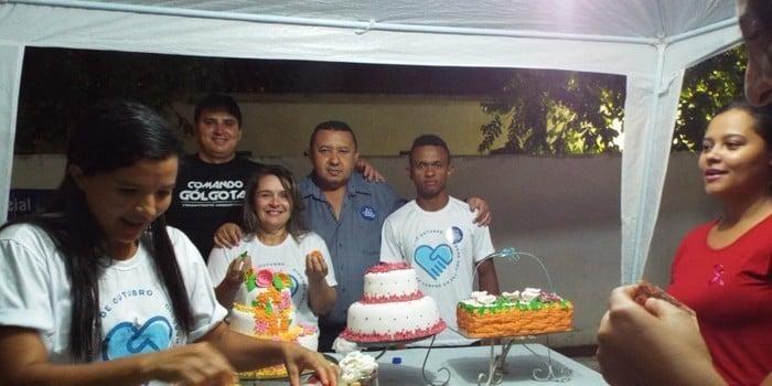 SEBRAE realiza 2ª Feira do Empreendedor em Cajazeiras do Piaui