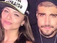 Bela morena que fisgou Caio Castro sonha em ser atriz de Hollywood