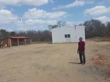 Juazeiro do Piauí: Comunidade Simpatia ganhará Praça em Dezembro