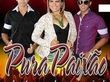 """Banda Pura Paixão se apresenta na Churrascaria """"Sol Nascente"""" no Povoado Capim Pubo"""