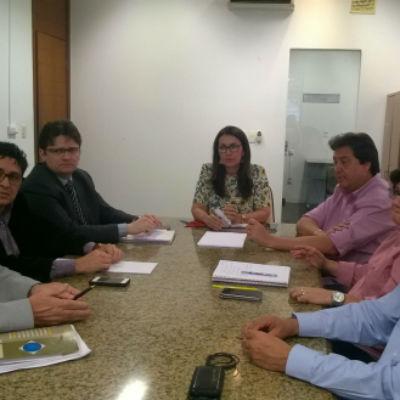 Construção do Porto Seco do Piauí aguarda concessão da Receita