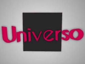 Programa Universo - 14 11 15