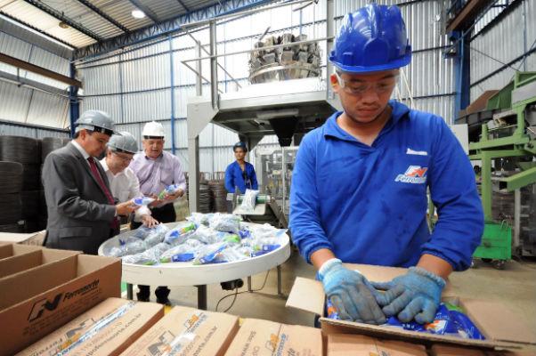 Estado do Piauí receberá novas empresas no próximo ano de 2016