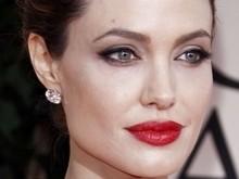 Angelina volta a surpreender e diz: