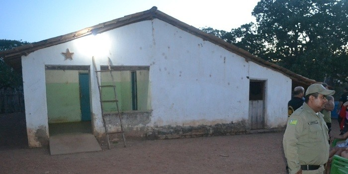 Idoso é encontrado morto dentro de casa na zona rural de Luís Correia