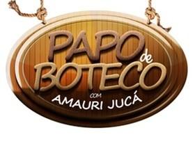 Amauri Jucá tá cheio de histórias hilárias do seu Papo de Boteco. Confira!