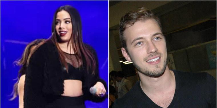 Segundo colunista Anitta está namorando empresário paulistano