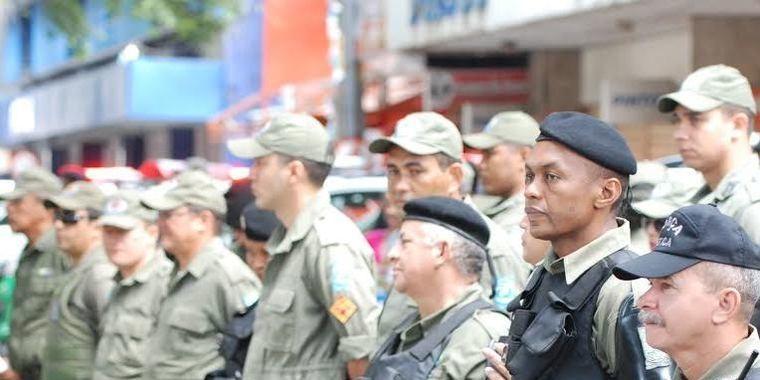 PM lança operação Natal e Ano Novo com Segurança no Piauí