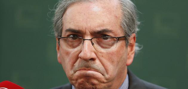 81% dos eleitores são a favor da cassação de Cunha, diz Datafolha