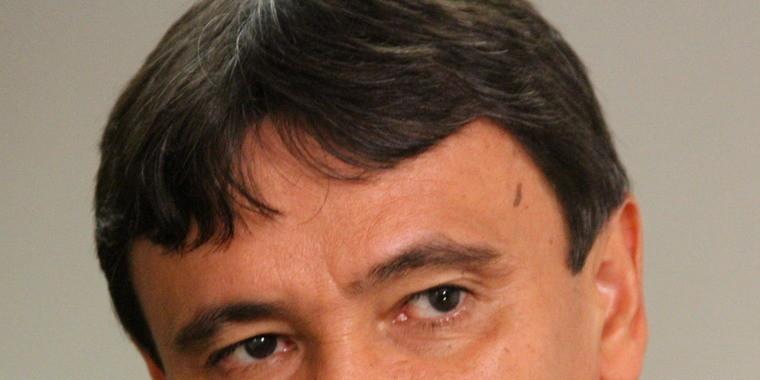 Governador anuncia retomada da obra do porto de Luís Correia