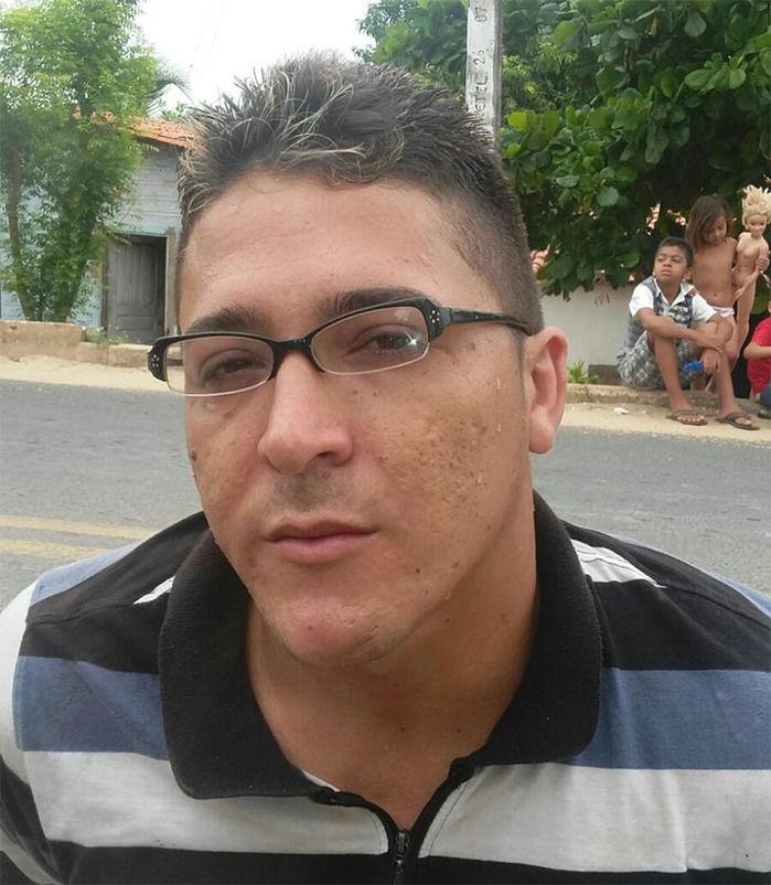 Pedro Henrique Carvalho, conhecido como Bozó (Crédito: Reprodução)