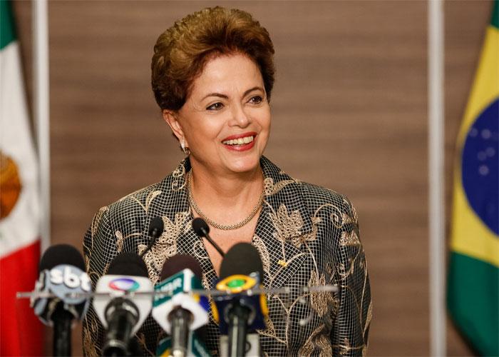Dilma pede anulação do acolhimento de impeachment (Crédito: Divulgação)