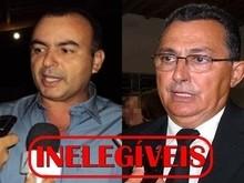 Ex-Prefeitos de Massapê, Souzinha e Bené estão Inelegíveis, segundo TCE-PI