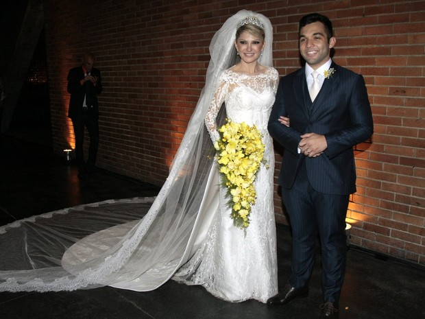 Antonia Fontenelle e Jonathan Costa  (Crédito: Rio News)