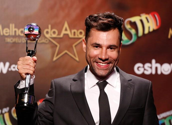 Rodrigo Sant'Anna (Crédito: Ellen Soares/Gshow)