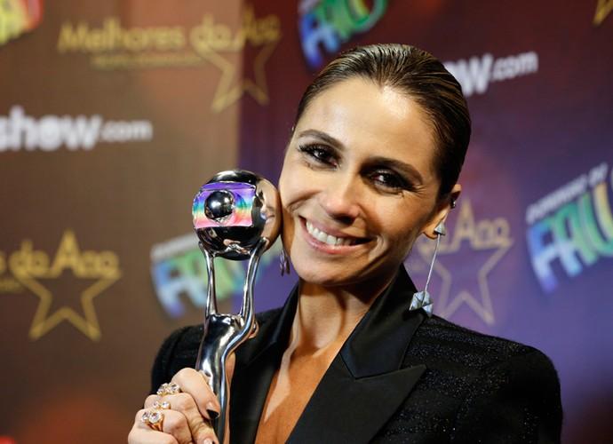 Giovanna Antonelli (Crédito: Ellen Soares/Gshow)