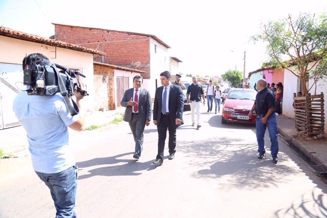 Dânio Sousa e Fábio Abreu (Crédito: Reprodução)