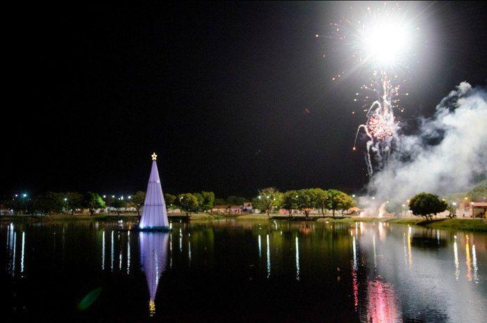 Natal do Lagoas do Norte (Crédito: Reprodução/PMT )