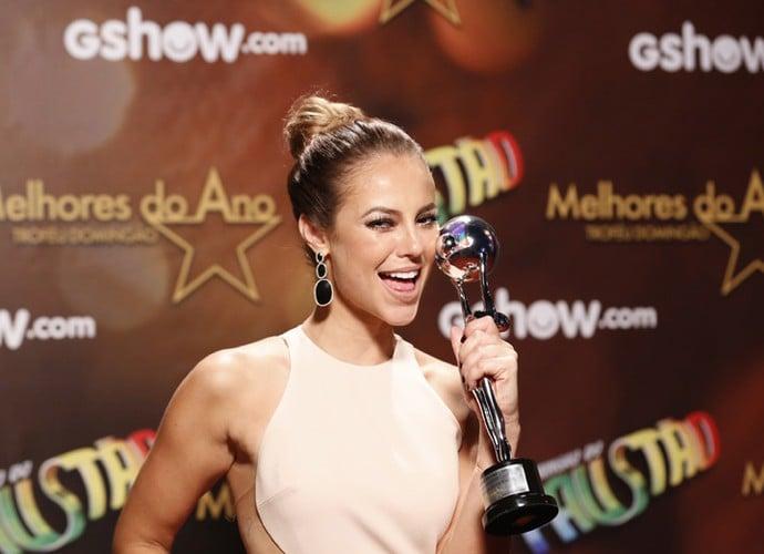 Paolla Oliveira (Crédito: Ellen Soares/Gshow)