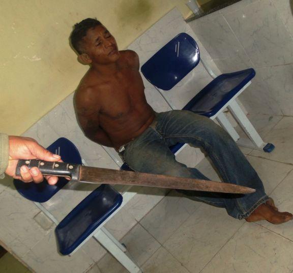 Francisco das Chagas de Lima