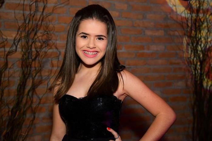Maisa Silva (Crédito: Reprodução)
