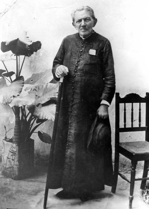 Padre Cícero (Crédito: Divulgação)