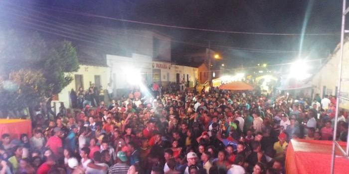 ALBUM - Aniversário de Cajazeiras do Piauí