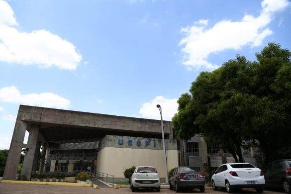 Universidade Estadual do Piauí (Crédito: Marcelo Cardoso)