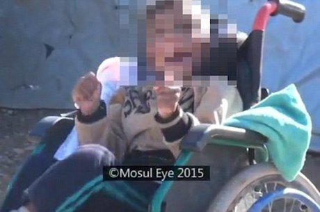 Estado Islâmico (Crédito: Divulgação)
