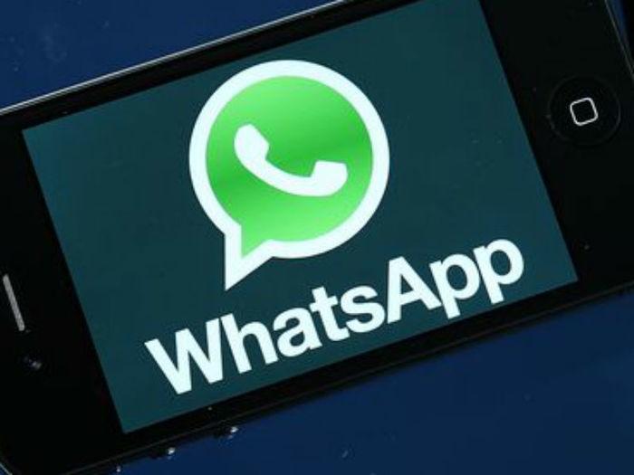 Whatsapp (Crédito: Divulgação)