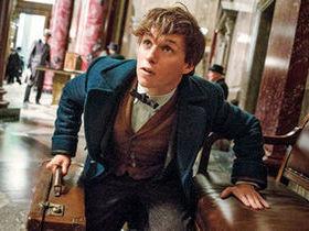 Assista ao trailer do novo filme da franquia 'Harry Potter'