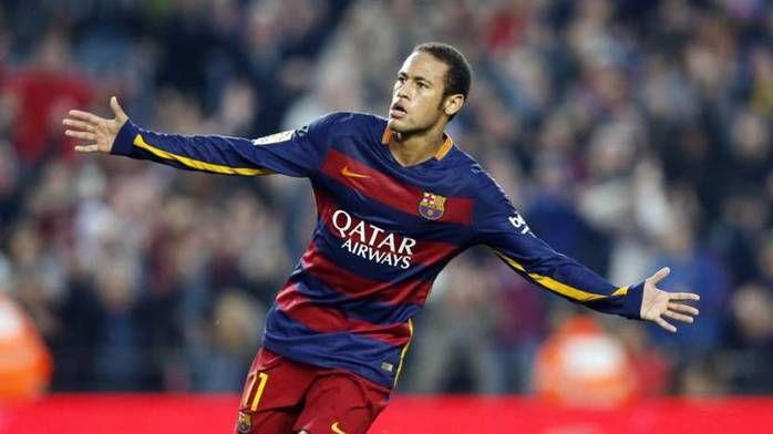 Neymar se recupera e pode jogar a final