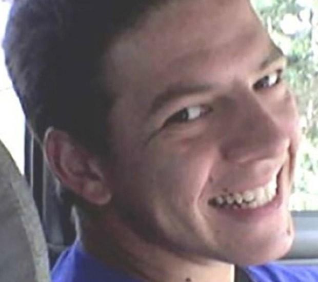 Rocky Matskassy (foto) já estaria morto quando Daniel Darrington fez o disparo  (Crédito: Reprodução)