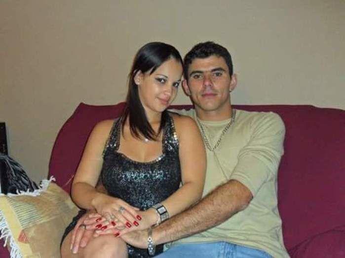 Casal estava junto há 7 anos (Crédito: Reprodução)