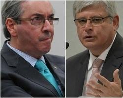 PGR pede afastamento da presidência e cassação do mandato de Cunha